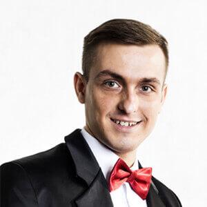 Adam Łydziński - DJ